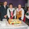 50 lat Koła Gospodyń Wiejskich w Bystrej Podhalańskiej